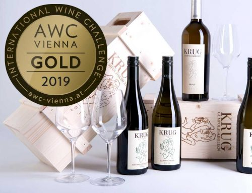 AWC Vienna 2018
