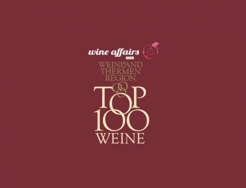 TOP 100 Wine Affairs