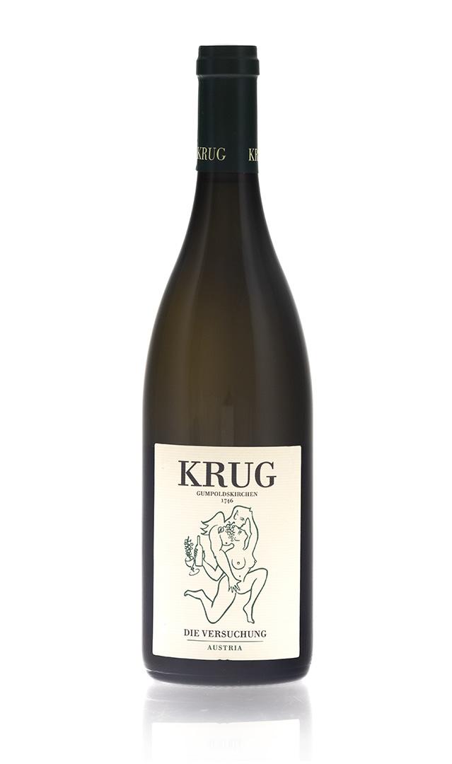 Flaschen-Versuchung-Weiss
