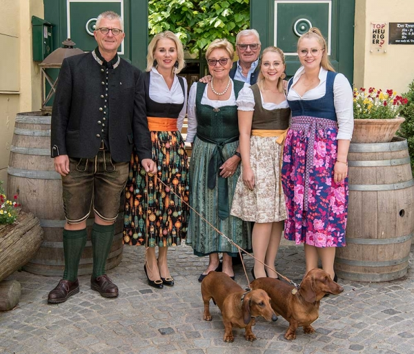 Foto Session 2020 Krug Gumpoldskirchen