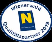 Logo Wienerwald Qualitätspartner